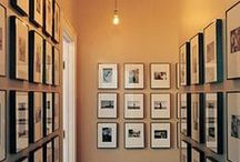 Interior Design / by Carly Fisher