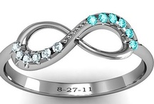 Jewelry / Pieces of jewelry I would like to have...