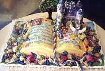 Cakes: Literary Desserts / by Lauren Schultz