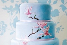 Cakes: Hand Painted / by Lauren Schultz