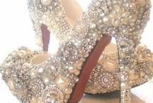 {{ Shoe Lust }} / Flats, heels, boots, oh my!