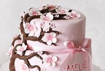 Cakes: Torte Roza / by Lauren Schultz
