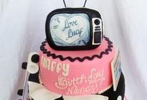 Cakes: Classic Media / by Lauren Schultz