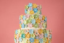 Cakes: Pastel Palettes / by Lauren Schultz