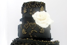 Cakes: (Not So) Basic Black / by Lauren Schultz