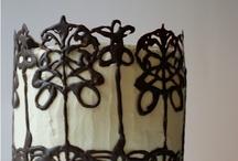 Cakes: Art Nouveau/Deco / by Lauren Schultz