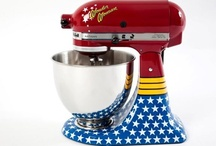 Cool Kitchen Equipment / by Suzanne Williams Hale