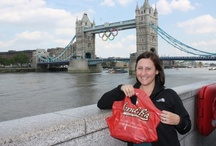 Sendik's: Where In The World / The Sendik's bag has appeared all over the world! The next time you are in a faraway place and spot a fellow Sendik's shopper with a Sendik's bag, or you are traveling yourself with one, snap a picture and e-mail it to us.