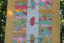 Sewing / by Patty Bertie Shillinger