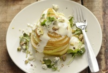 Recipes: Salads & Sides