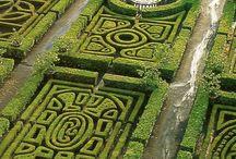 Gardening - Design