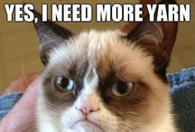 Don't Be A Grump / Angry Cat jokes