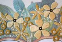 Embroidery (Εργόχειρο-Κέντημα)