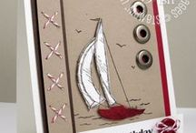 Card Crafts / by Barbara Long