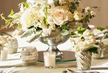 Centerpieces / by Katie