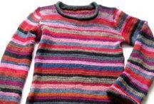 Knitting (Πλέξιμο)