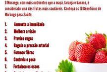 #Beneficios D/ Alimentos / Alimentos em Geral