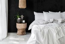 100% linen bedding / something soft to retire into at the end (or middle) of the day (yay to naps)