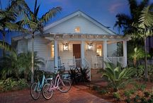 the beach shack / the ultimate beach bungalow
