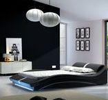 Dream Bedroom || Sypialnia / Dream Bedroom. Wymarzona sypialnia. http://www.mirjan24.pl/ #dream #bedroom #bed #home #dom #sypialnia #łóżko #mirjan24