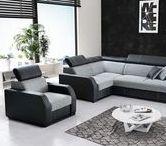 Corner sofa || Narożnik / Which corner sofa is the most comfortable? Check it! Która sofa jest najwygodniejsza? Sprawdź to! :) https://www.mirjan24.pl/ #mirjan24 #cornersofa #livingroom #home #narożnik #salon