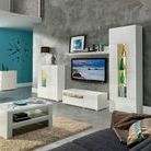 Living room Helvetia || Salon Helvetia / Modern funiture for your living room by Helvetia. Nowoczesne meble Helvetia do Twojego salonu. https://www.mirjan24.pl/ #livingroom #home #sweethome #wardrobe #mirjan24