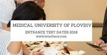 Study in Bulgaria - News 2018 / Up-to-date information and articles about studying in Bulgaria in 2018