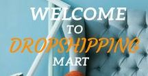 Dropshipping Mart Blogs / If you're looking to work from home or online jobs that involved real work, here you can check our latest blogs about Aliexpress drophipping business tips and guides how to start your own business and make money at home. This perfect for anyone especially for at home stay moms and doesn't require any sills. Come and Check Us out Now!