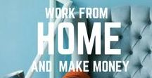 Work From Home / Working from home Pins of all the various ways you can earn extra money with side hustles. A side hustle is something that you do on the side to earn extra money working from home , entrepreneur, work at home, work online, freelance, sell, proofreading, Amazon, Ebay etc. This Board is open to new contributors follow me  so I can add you and email me via website Include your Pinterest link in the email and you are very much welcome :) The group has a maximum of 10 pins per day :)