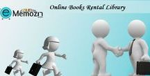 Online Library and Online Shopping at Ememozin / Ememozin is a world class online Book Rental Library Service Providers  and also have list of books for reading.Read more at https://www.ememozin.com/