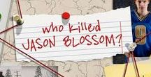 Who killed Jason Blossom?