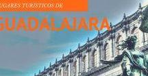 Qué ver y hacer en Guadalajara y alrededores / Lugares turisticos de Guadalajara Jalisco