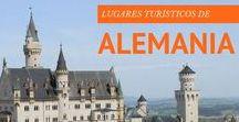 Lugares turísticos de Alemania / Qué ver y qué hacer en Alemania