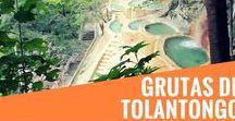 Grutas de Tolantongo / Información sobre cuánto cuestan, dónde están y cómo llegar a las Grutas de Tolantongo en el estado de Hidalgo