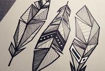 Sketch Ideas Drawing