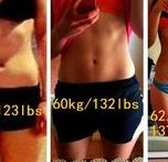 Fat, Muscle, and Weight