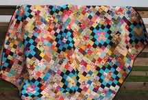 Quilts / by Stephanie Birch