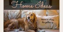 Home Ideas / In this board, you will find projects for your home including paint colors you will love, garage door hacks, base board how-to's, and home decor ideas.