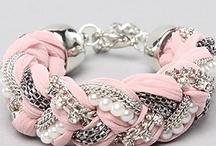 Jewelry  / by Rachel Snyder