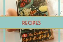 Misc. Recipes