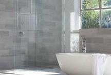 beautiful bathrooms / by ohsoobsessed