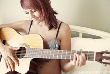 Boudoir  / by Photo Love Photography