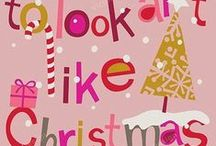 Christmas-The Most Wonderful Time of the Year! / by cassandra johnson