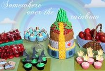 Party Ideas / by Wendy Enfinger
