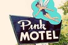 old motels