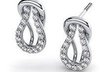 Diamond Earrings / Diamondwave offers the best price on a wide selection of quality diamond earrings.