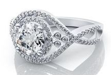 Build Your Own / It's your choice! In three easy steps you can create the perfect diamond engagement ring or pendant that will start the lifetime of memories for years to come.