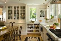 Kitchen  / by Rebecca Brink