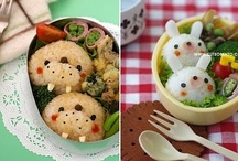 Bento Boxes ^3^ / lunches ideas from japanese bento boxes