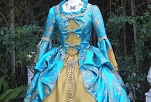 Historical Fashion / to be bought or remade